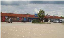 Gewerbepark in Genthin  - Genthin