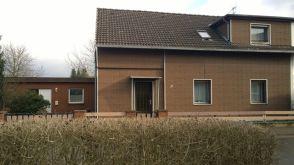 Doppelhaushälfte in Rinteln  - Engern
