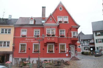 Restaurant in Endingen  - Endingen