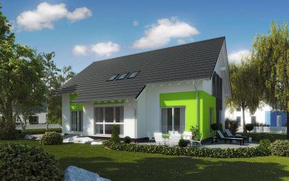 Einfamilienhaus in Mahlstetten