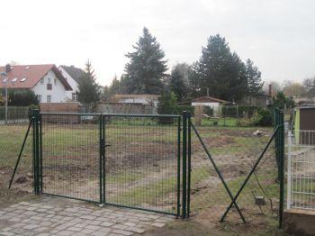 Freizeitgrundstück in Blankenfelde
