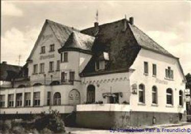 Etagenwohnung in Rhens