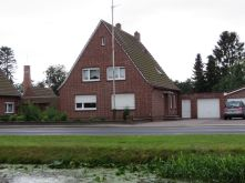 Erdgeschosswohnung in Papenburg  - Papenburg