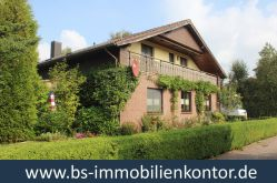 Einfamilienhaus in Emden  - Widdelswehr/Jarßum
