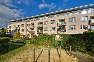 Wohnung in Dortmund  - Schüren