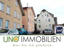 Mehrfamilienhaus in Backnang  - Backnang