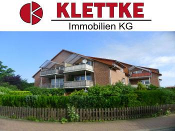 Etagenwohnung in Scharnebeck  - Scharnebeck