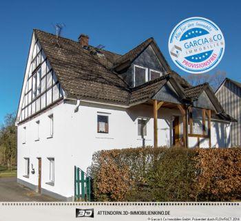 Einfamilienhaus in Attendorn  - Niederhelden