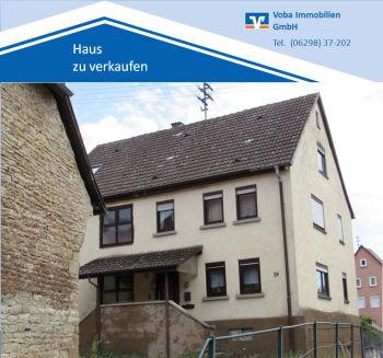 Einfamilienhaus in Jagsthausen  - Olnhausen