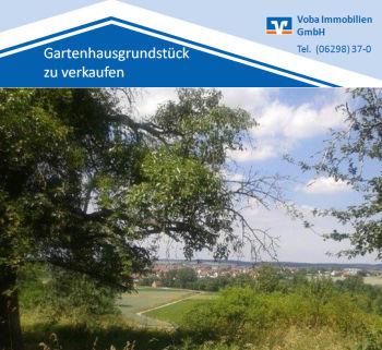 Freizeitgrundstück in Langenbrettach  - Brettach