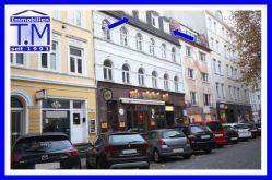 Dachgeschosswohnung in Hamburg  - Sternschanze