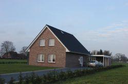 Einfamilienhaus in Detern  - Deternerlehe