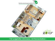 Erdgeschosswohnung in Hürth  - Kendenich