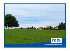 Wohngrundstück in Dresden  - Klotzsche