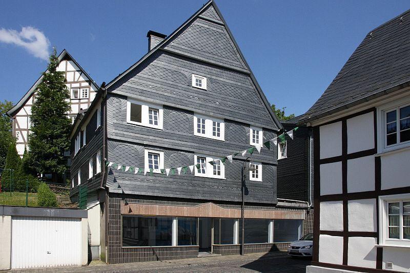 Haus kaufen in Hilchenbach