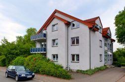 Etagenwohnung in Osnabrück  - Widukindland