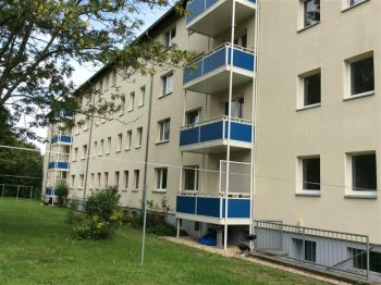 Erdgeschosswohnung in Jena  - Nord