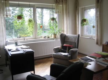 Erdgeschosswohnung in Beckum  - Vellern