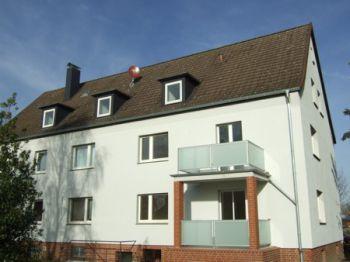 Dachgeschosswohnung in Uetze  - Hänigsen