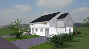 Doppelhaushälfte in Herrenberg  - Kuppingen