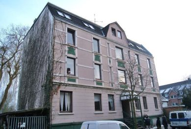 Dachgeschosswohnung in Hamburg  - Wilhelmsburg