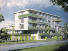 Etagenwohnung in Ludwigsburg  - Oßweil