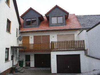 Maisonette in Biebertal  - Frankenbach