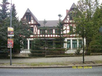 Erdgeschosswohnung in Blankenburg  - Blankenburg