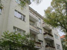 Etagenwohnung in Berlin  - Grunewald