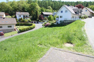 Wohngrundstück in Siegen  - Eisern