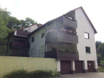 Etagenwohnung in Kassel  - Brasselsberg