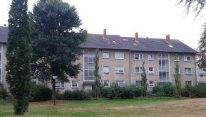 Dachgeschosswohnung in Rheda-Wiedenbrück  - Wiedenbrück