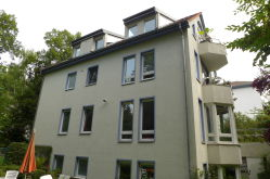Mehrfamilienhaus in Berlin  - Steglitz