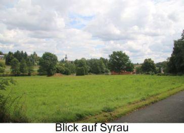 Wohngrundstück in Syrau  - Syrau