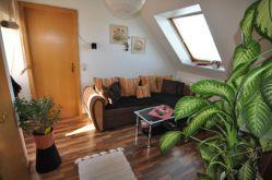 Dachgeschosswohnung in Schmiedefeld