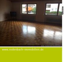 Erdgeschosswohnung in Rodenbach  - Niederrodenbach