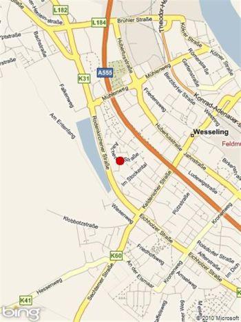 Tiefgaragenstellplatz in Wesseling  - Berzdorf