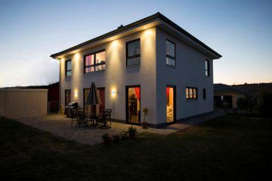 Einfamilienhaus in Otterbach  - Sambach