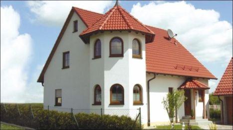 Einfamilienhaus in Wickede  - Echthausen