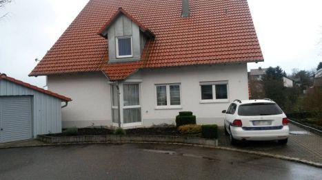 Doppelhaushälfte in Obersontheim  - Obersontheim
