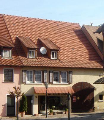 Mehrfamilienhaus in Forchtenberg  - Forchtenberg