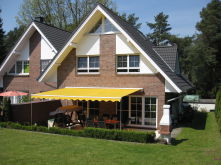Doppelhaushälfte in Buchholz  - Buchholz