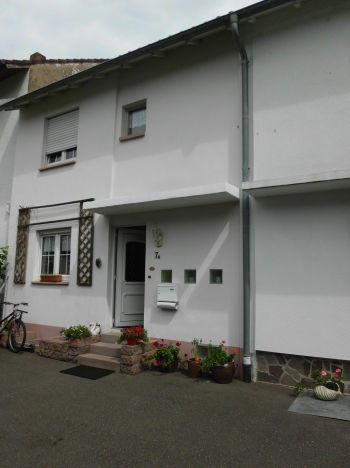 Reihenhaus in Heidelberg  - Kirchheim