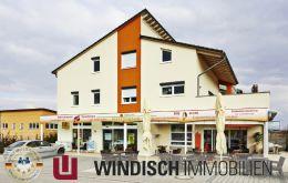 Mehrfamilienhaus in Röhrmoos  - Kleininzemoos