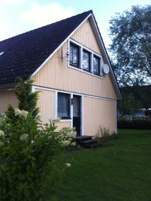 Einfamilienhaus in 							FAGELFORS