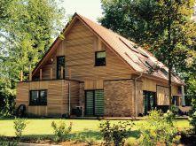 Doppelhaushälfte in Drestedt