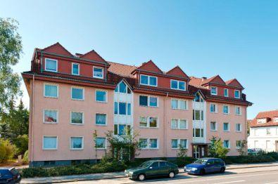 Dachgeschosswohnung in Osnabrück  - Hafen