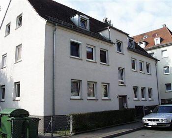 Etagenwohnung in Ludwigsburg  - Ost