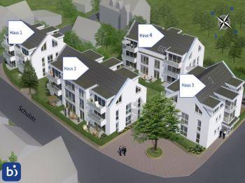 Wohnung in Steißlingen