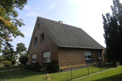Dachgeschosswohnung in Leer  - Logabirum